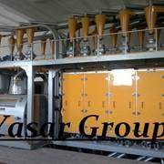 Мельница компактная, Яшар Групп, Yasar Group, Мельницы мукомольные фото