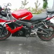 Мотоциклы YAMAHA R6 фото