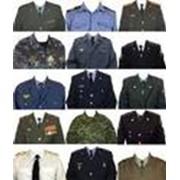 Униформа фото