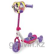 Самокат 3-х колесный Minnie Mouse фото