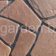 Натуральный камень для облицовки (Песчаник) фото