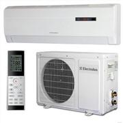Сплит ситема Electrolux EACS-N3/Eu фото