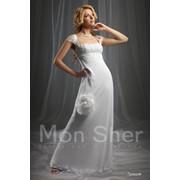 Свадебное, вечернее, праздничное платье Грация фото