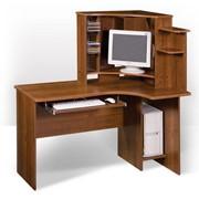 Стол компьютерный СK-10.01 фото