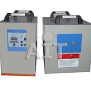 Среднечастотные индукционные нагреватели (1-20кГц) фото