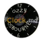 Часы с именами музыкантов фото