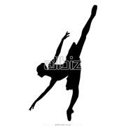Детская хореография фото