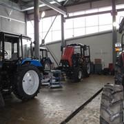Модернизация сельхозтехники фото