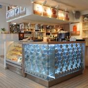 Комплексное оснащение баров, кафе, ресторанов, клубов и кинотеатров фото