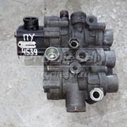Кран уровня главный б/у Volvo (Вольво) FH13 (4729000540) фото