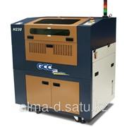 Гибридный лазерный маркировщик (XY) H230 40W (70mm,110mm) фото