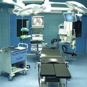 Ремонт эндоскопического оборудования фото