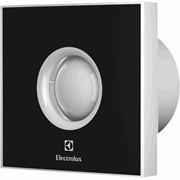 Бытовой вытяжной вентилятор Electrolux Rainbow EAFR-150 black фото