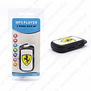 MP3 плеер с логотипом Ламборгини фото