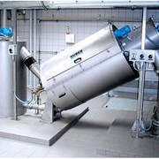 Оборудование для очистки сточных вод Huber фото
