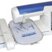 Швейно-вышивальная машина BROTHER Innovis I фото