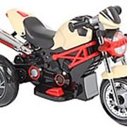 Электромотоцикл детский Weikesi 8360 фото