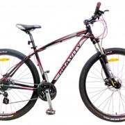 Велосипед Gravity Хартейл 29: ROCK фото