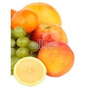 Свежий фрукт в ассортименте фото