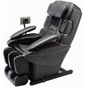 Массажное кресло EP 30002 черное купить в Казахстане, заказать массажное кресло в Казахстане, купить массажное кресло в Усть Каменогорске фото