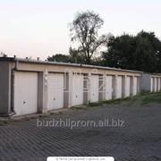 Сдам гараж 4х12 с подвалом под склад СТО Оболонский район и гараж 8х12 в Деснянском районе фото