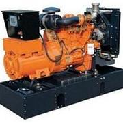 Дизельный генератор Iveco АД-160 фото