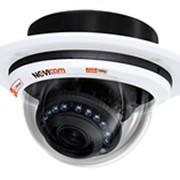 Купольная встраиваемая IP видеокамера NOVIcam N27 фото