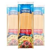 """Макароны (спагетти) ТМ """"Чумак"""", в ассортименте, продукты для ресторанов, фото"""