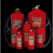 Утилизация огнетушителей фото