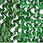 """Маскировочные сети """"Лайт"""" зел, светло-зеленый ЛЗС-3, размер2х3м фото"""