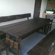 Деревянная мебель в Хмельницком фото