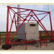 Блок-контейнер, модификация Б/К №7 фото