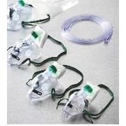 Виниловая кислородная маска ЭKOmask фото