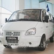 Автомобиль ГАЗ-2217-388 (тюнинг) фото