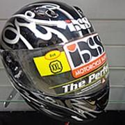Шлем X14007399 HX246(черн\сер) 2XL фото