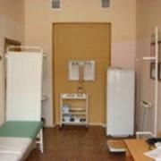 Кабинет школьного врача фото