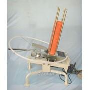 Машинки метательные для стендовой стрельбы Знаток В фото