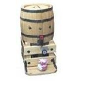 Модель TINO TWIN 2T25 для двух видов вина, по 25 литров каждого. фото