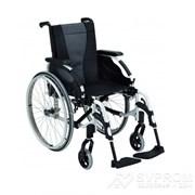 Облегченная инвалидная коляска Action 3 Base NG In фото