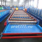 2018 Профилегибочный станок по производству профнастила C21 из Китая фото