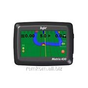 Навигатор для опрыскивателей Matrix 430 фото