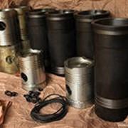 Втулка цилиндра NVD26 фото