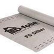 Фасадная супердиффузионная мембрана D-Folie FS Silber DOCKE (Дёке)