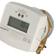 Теплосчетчик для учета отопления Sensonic II в компактном исполнении фото