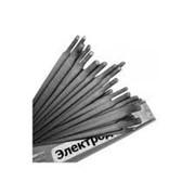 Электроды марки в упаковке 5 кг. ЛЭЗЛБгп, ф3, для ручной дуговой сварки нефтегазопроводов фото