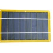 Фотоэлектрический солнечный модуль ФСМ 3-3 фото