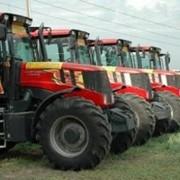 Ремонт сельскохозяйственной техники фото