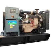 Дизельная электростанция AС - 200 фото