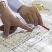 Техническое проектирование . фото