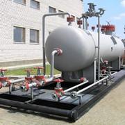 Нефтегазосепараторы блочные фото